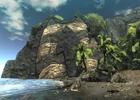 Risen - der Strand von Faranga